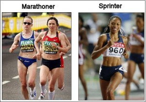 marathoner-vs-sprinter-female