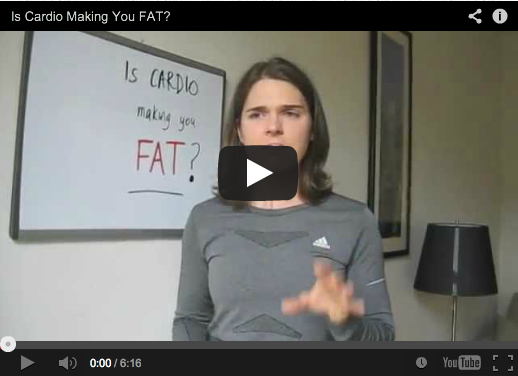 Is Cardio Making You FAT?