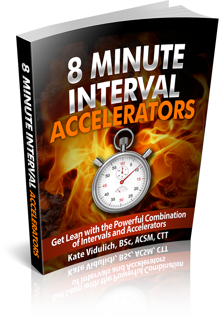 NEW 8 min Interval Accelerator