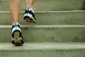 15 unexpected ways to sneak in a workout