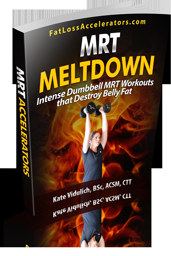MRT Meltdown Circuit (that nearly killed me)