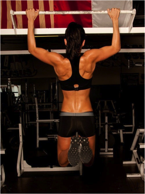 5 ZERO equipment upper back exercises