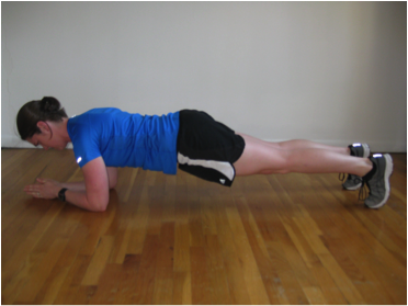 10 plank variations you never thought of