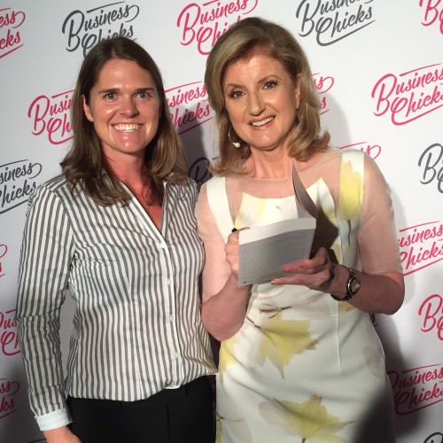What Arianna Huffington Does Before Bed Will Surprise You