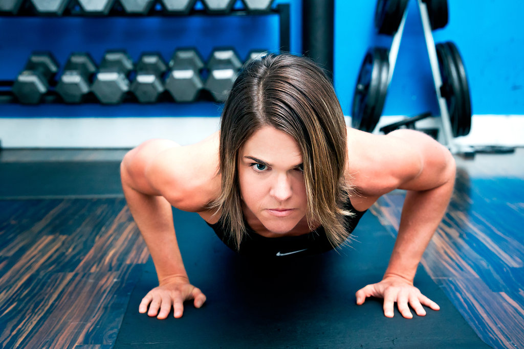 Best Bodyweight Arm Exercises Ever