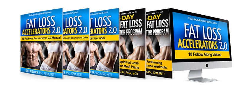 Fat Loss Accelerators 2.0
